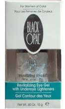 Revitalizing Eye Gel with Undereye Lighteners