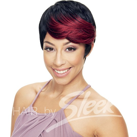 Kimberley tongable fibre premium wig