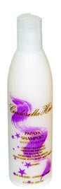 Cinderella Hair Papaya Shampoo