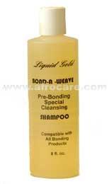 Liquid Gold Bond-A-Weave Pre Bonding Shampoo