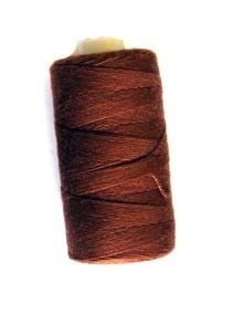 Weaving Thread Brown 100m