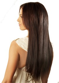 Remy Couture Silky Luxury 100% Human Hair Extensions