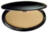 Black Opal Oil-Absorbing Pressed Powder