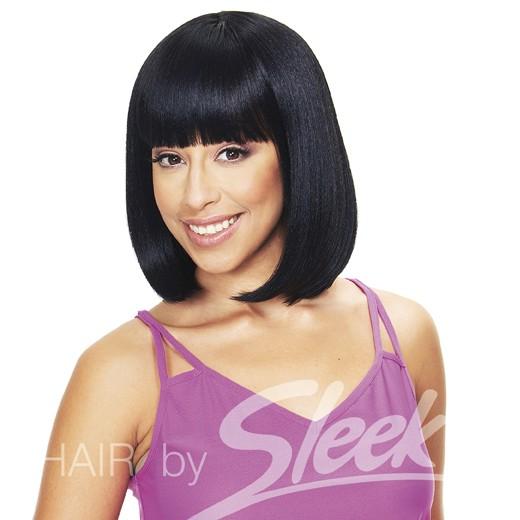 Rihanna tongable fibre premium wig