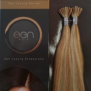Zen Luxury Prebonded Stick Tip I Hair