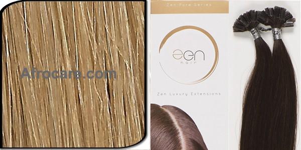 Zen Pure U-Tip Hair Extensions 18 inch Colour #12