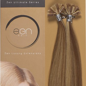 Zen Ultimate Prebonded Nail-Tip Hair