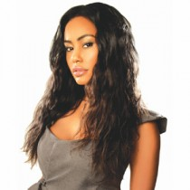 Virgin Gold  Brazilian Natural Curl Hair Extensions