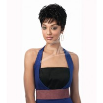Halle Wig by Sleek