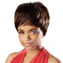 Jackie 100% Human Hair Wig