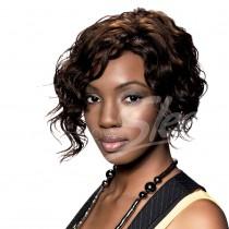 Retro 100% Human Hair Wig
