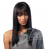 Superb 100% Human Hair Wig