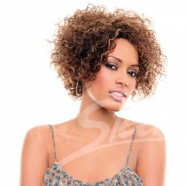 Whitney 100% Human Hair Wig