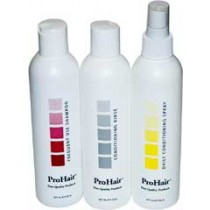 ProHair Extension AfterCare Kit