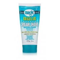 Magic Shaving Cream
