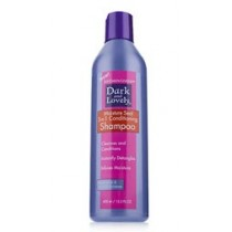 Dark & Lovely 3-in-1 Plus Detangling Shampoo 8 fl oz