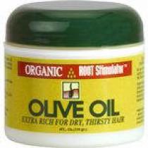 Organic Root Stimulator Olive Oil - 4 oz
