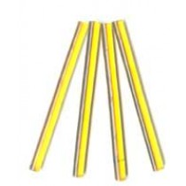 Small Keratin Glue Stick [Clear Yellow]
