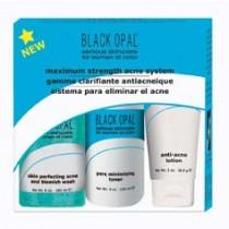 Black Opal Maximum Strength Acne System