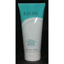 Black Opal Foaming Body Polish