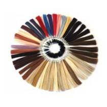 Indian Hair Colour Ring