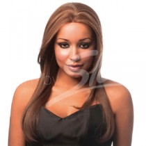 pizzazz Swiss Lace Wig