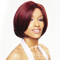 Rachael multi-feature stylable wig