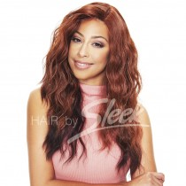 Tiffany multi-feature stylable wig