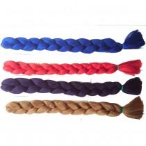 Unique braid alternative to expression braid