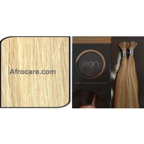 Zen Luxury I-Tip Hair Extensions 22 inch Colour #613
