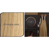 Zen Luxury I-Tip Hair Extensions 22 inch Colour P16-22