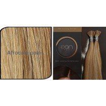 Zen Luxury I-Tip Hair Extensions 22 inch Colour P21-27