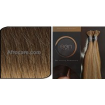 Zen Luxury I-Tip Hair Extensions 22 inch Colour T403-DB3