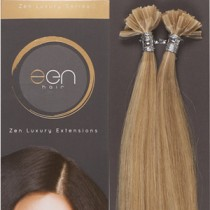 Zen Luxury Prebonded Nail-Tip Hair