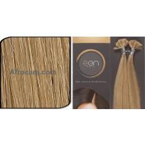 Zen Luxury U-Tip Hair Extensions 18 inch Colour #12