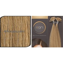 Zen Luxury U-Tip Hair Extensions 18 inch Colour #14