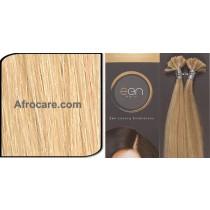 Zen Luxury U-Tip Hair Extensions 18 inch Colour #22