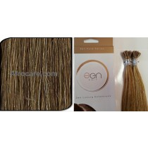 Zen Pure I-Tip Hair Extensions 18 inch Colour #8
