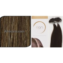 Zen Pure U-Tip Hair Extensions 18 inch Colour #6
