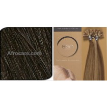 Zen Ultimate U-Tip Hair Extensions 18 inch Colour #1B