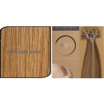 Zen Ultimate U-Tip Hair Extensions 14 inch Colour #27