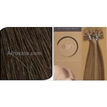Zen Ultimate U-Tip Hair Extensions 14 inch Colour #4