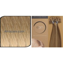 Zen Ultimate U-Tip Hair Extensions 14 inch Colour T18-22
