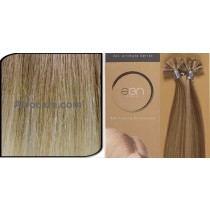 Zen Ultimate U-Tip Hair Extensions 14 inch Colour T405-613