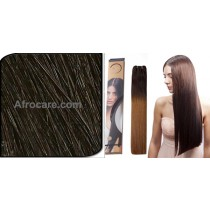 Zen Ultimate Weft Hair Extensions, 22 inch Colour #2