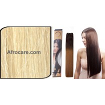 Zen Ultimate Weft Hair Extensions, 14 inch Colour #613