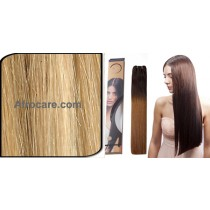 Zen Ultimate Weft Hair Extensions, 14 inch Colour P14-22