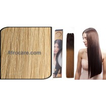 Zen Ultimate Weft Hair Extensions, 14 inch Colour P16-22