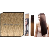 Zen Ultimate Weft Hair Extensions, 14 inch Colour T18-22