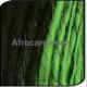 Transition Black to Light Green